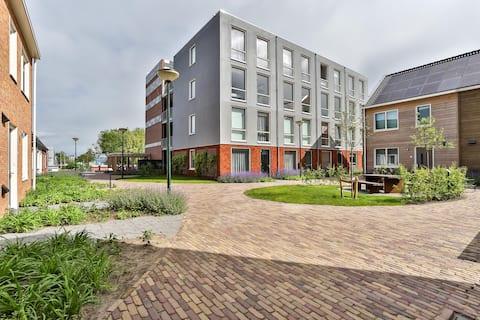 De Loskade een unieke plek in Groningen