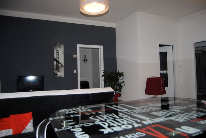 Mr & Mrs Galley - Vicenza - Apartment
