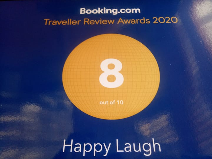 Happy Laugh - Shared Room