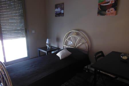Acogedora habitación en el centro de Torrent - Torrent