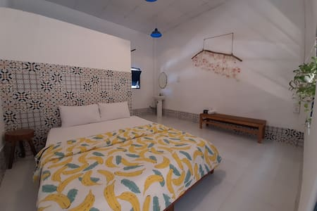 Room near the beach - Only 200m to the beach