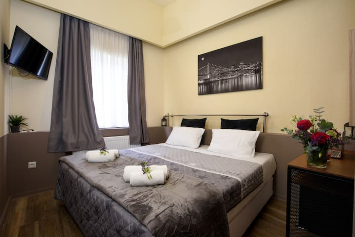 Hotelzimmer in Berlin | Prenzlauer Berg | 12 | NEU