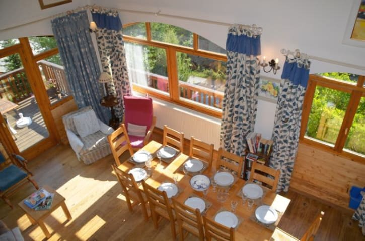 Beautiful chalet for 10 persons in St Martin De Belleville