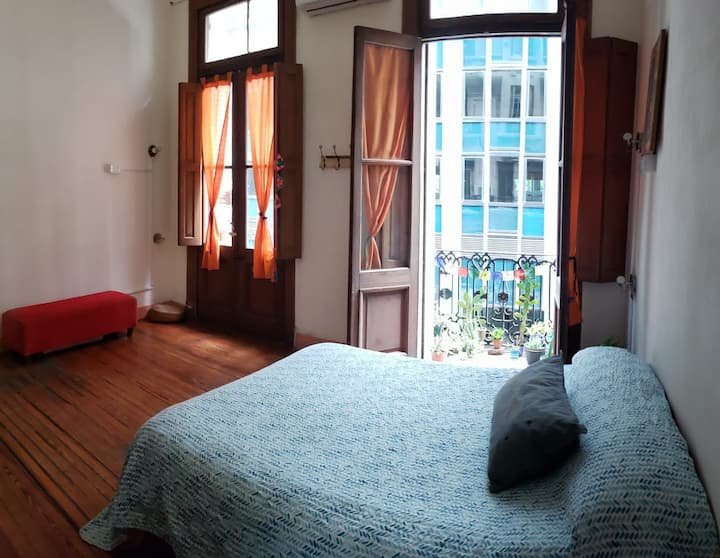 Great Apartment in Downtown Buenos Aires