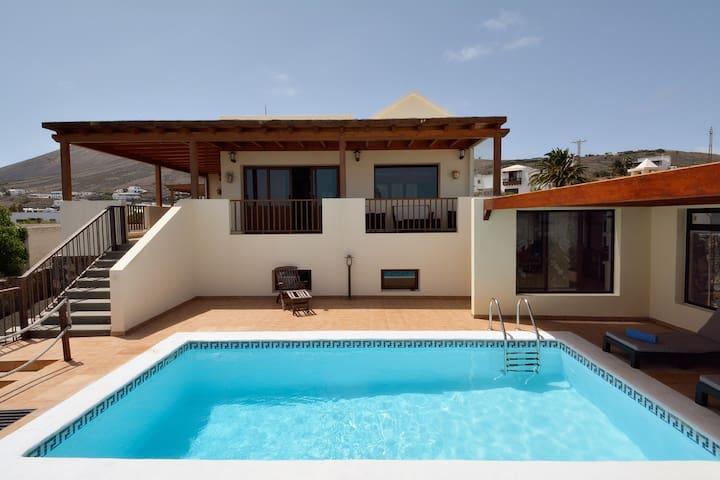 Villa Bene La Asomada