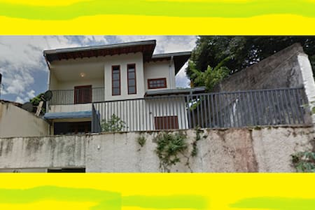Sousas Suites (uma com sala e cozinha) - Campinas - Dormitório