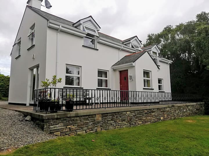 Firhouse Holiday Home