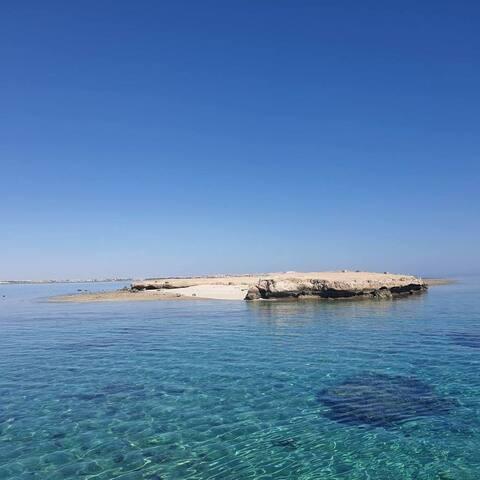 Hurghada und Umgebung entdecken