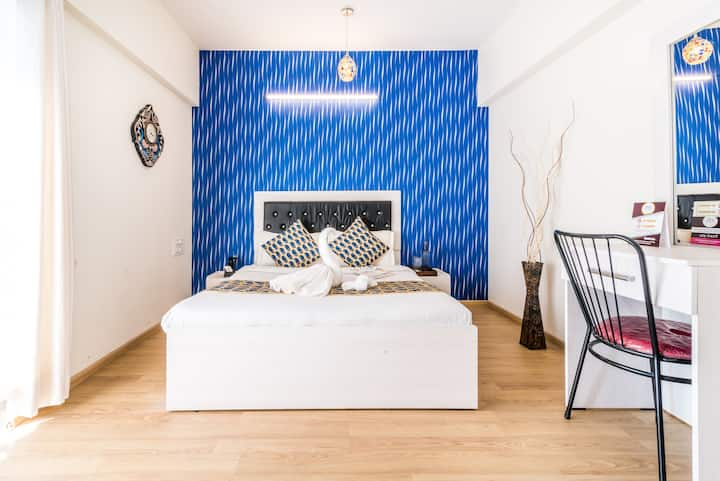 Modernly 1 Bedroom Apartment