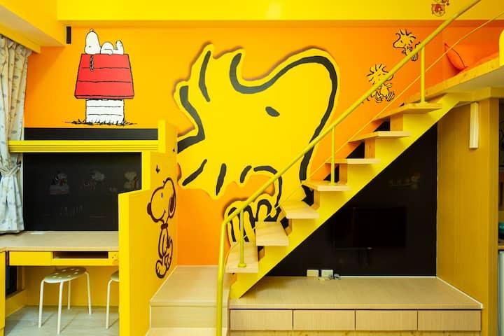【Taipei Ximending Lift studio_6】