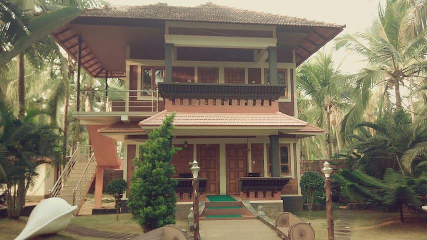 Ayurjeevan 103 - Edayilakkad  - Apartamento