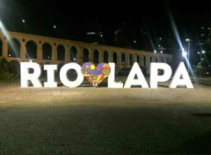 Apartamento Lapa / Centro