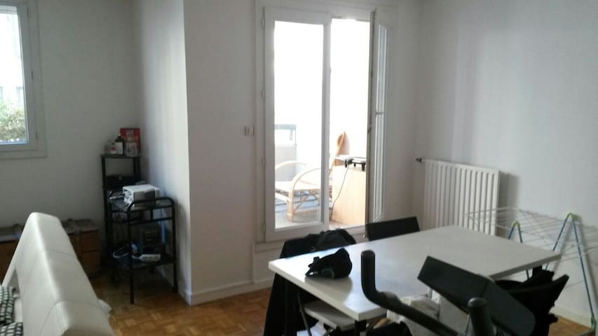Appartement récent centre de Lyon - Lyon - Apartment