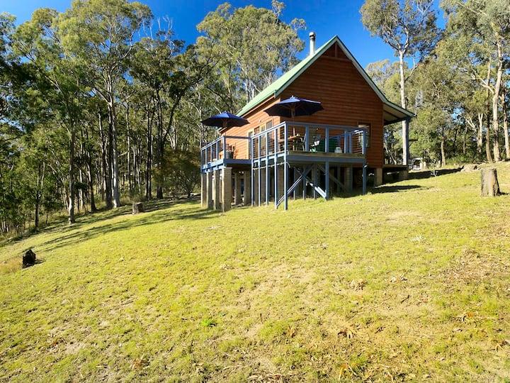 Arinya Lodge