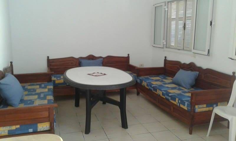 Appartement proche de la mer - Mahdia - Byt