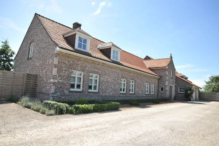 B&B nostalgie Kortemark - Kortemark - Bed & Breakfast