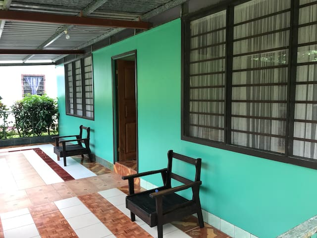 Casa doña Ana Lucía