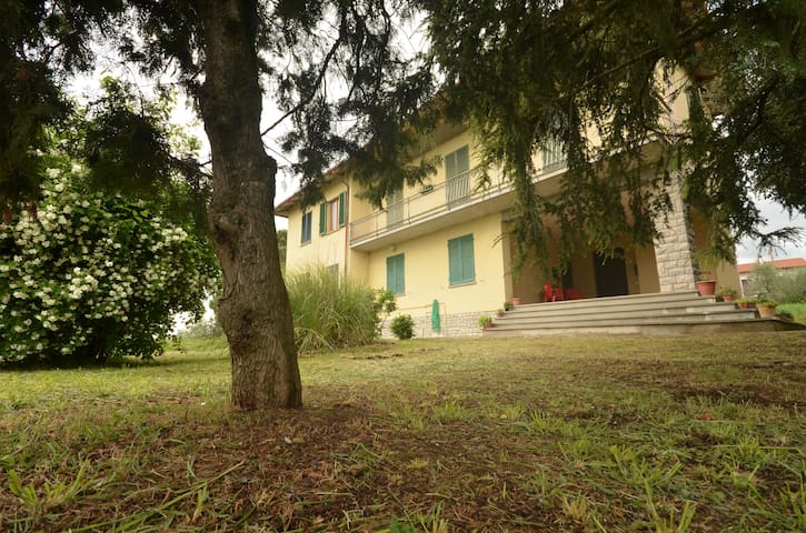 Appartamento del Fattore - Castiglion fiorentino