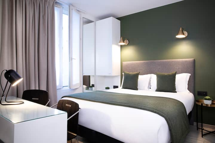Pretty Room near Gare de l'Est
