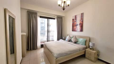 New Fully Modern Furnished 2 Bedroom Apartment