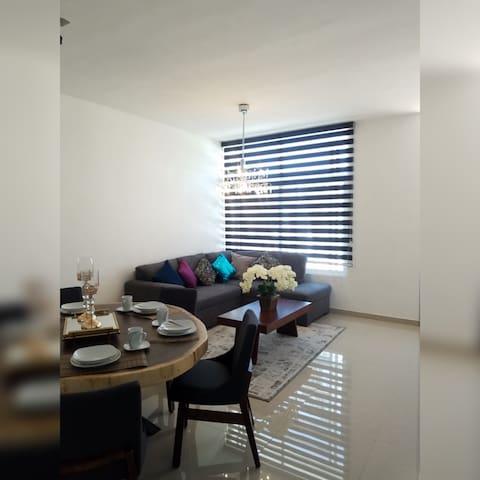 Casa cómoda y tranquila en San Juan