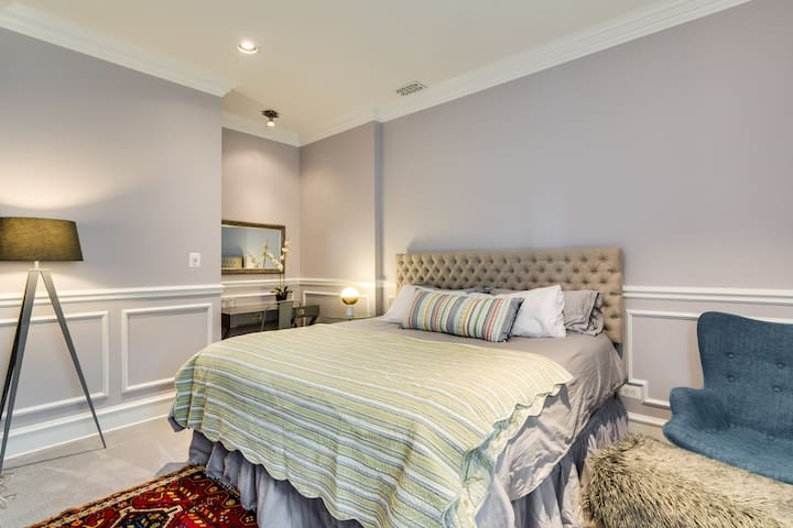Hotel Quality Meets Local Living Garden Studio 4D