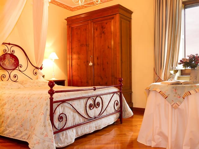 Camera romantica con vista e parking - Orvieto - Bed & Breakfast