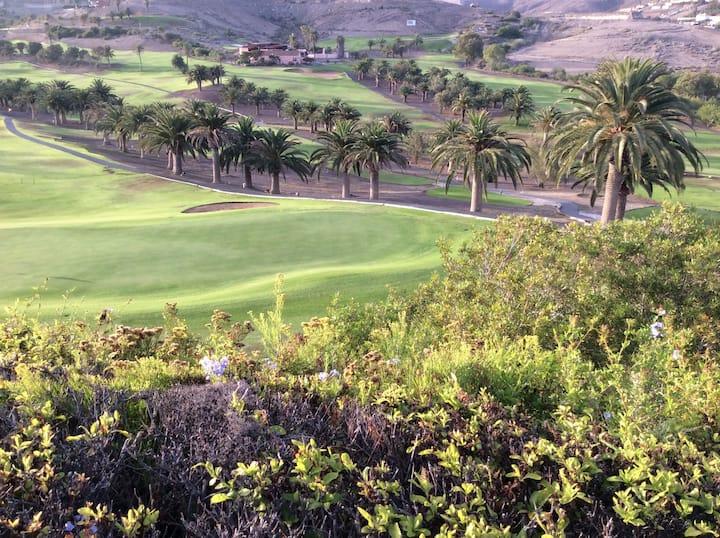 Villa Salobre Vista Golf 2  Maspalomas Las Palmas