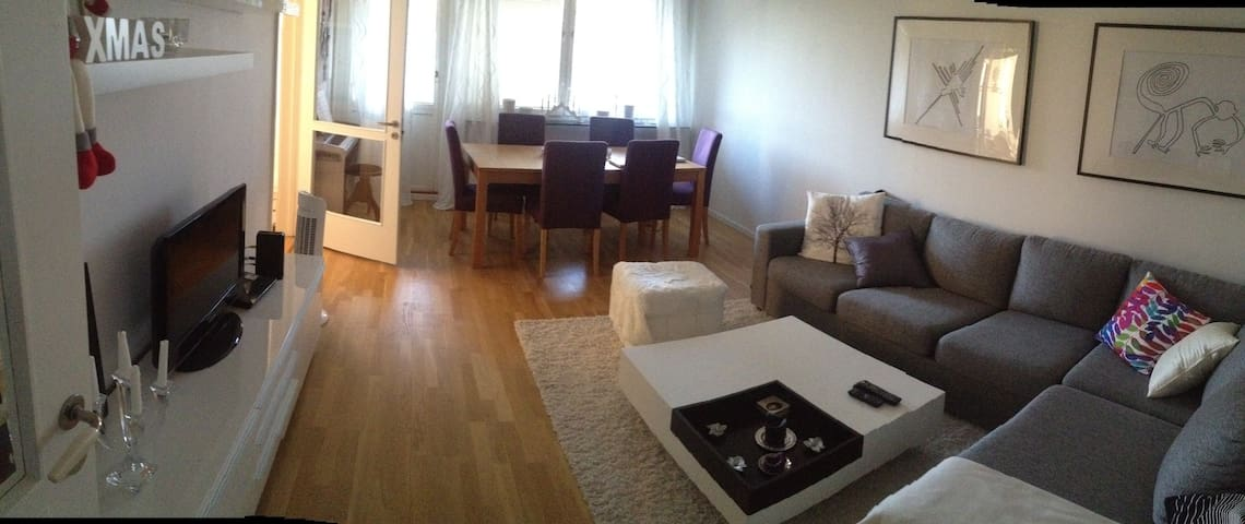 Nice and comfortable room - Jakobsberg