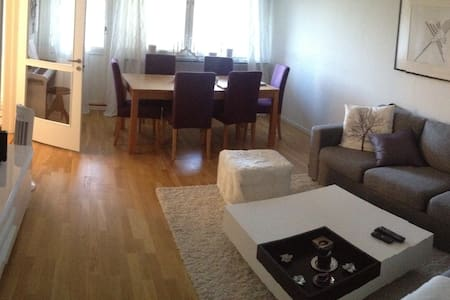 Nice and comfortable room - Jakobsberg - アパート