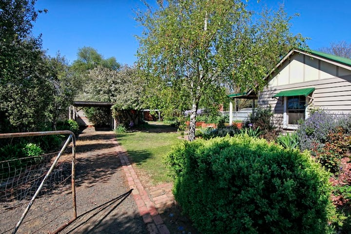 The Cook's Quarters, Lancefield