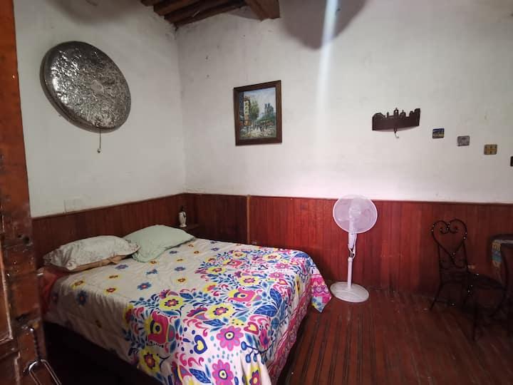 Carcamanes, en el corazón de Guanajuato, Centro!!!