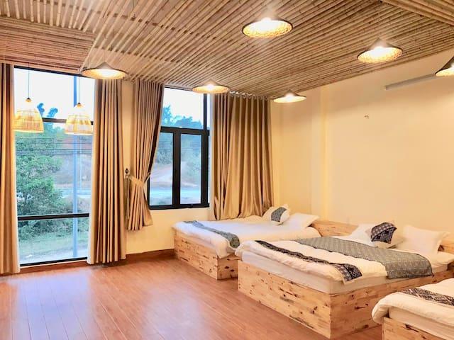Cao Bằng Hostel