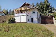 Holiday cottage with 2 bedrooms on 60 m² in Friedrichshof