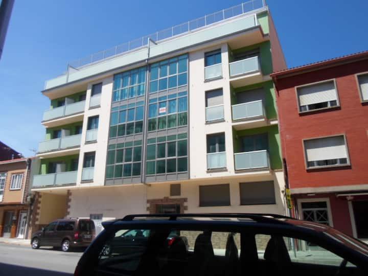 Apartamento MAVI 2