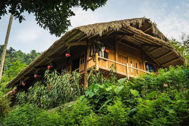 Tho Homestay, a truly local experience