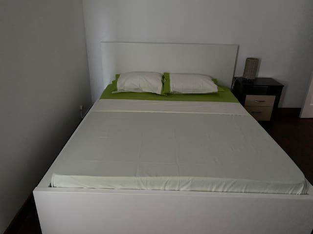 Comfortable 1 bedroom in central area of Maputo