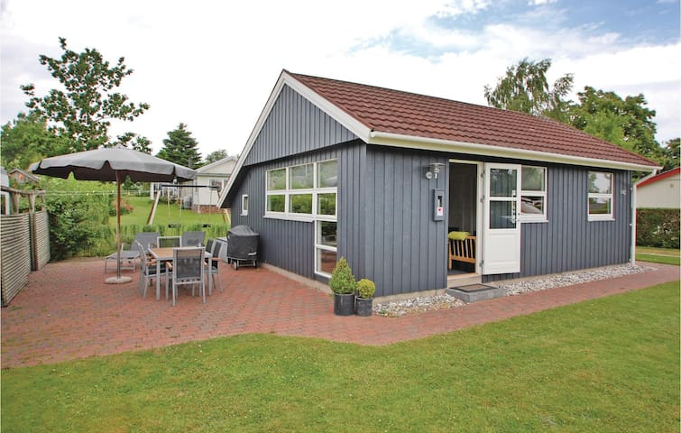 Holiday cottage with 3 bedrooms on 60m² in Haderslev