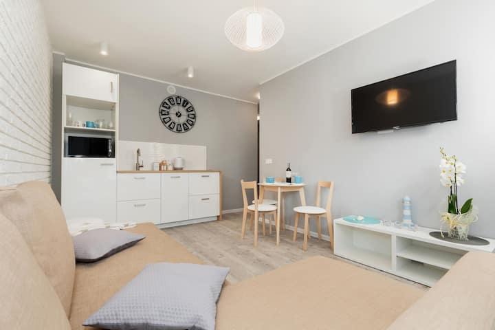 Apartament Villa Ula 100 metrów do plaży