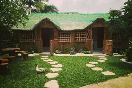 TRADITIONAL HOME near 100 ISLANDS#B - Alaminos City