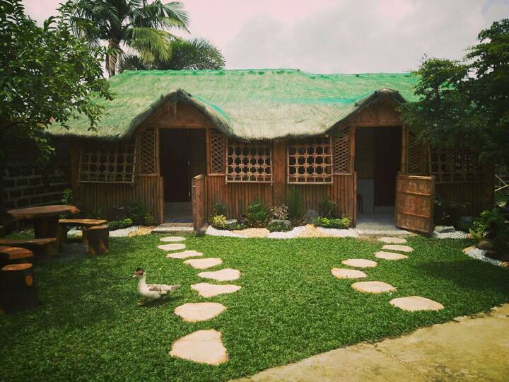 B#TRADITIONAL FILIPINO HOME near 100 ISLANDS