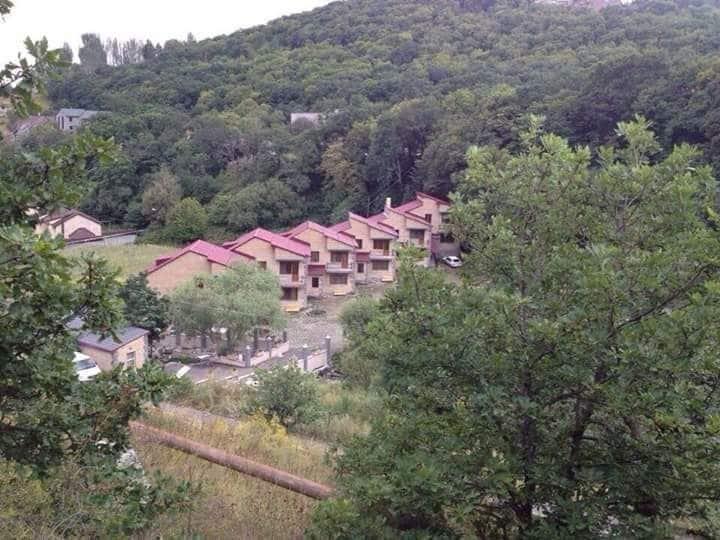 Villa in Tsaghkadzor