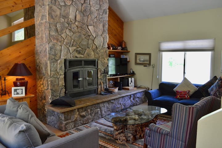 Spacious East Vail home with Amazing Mountain Views-2620 - 2620