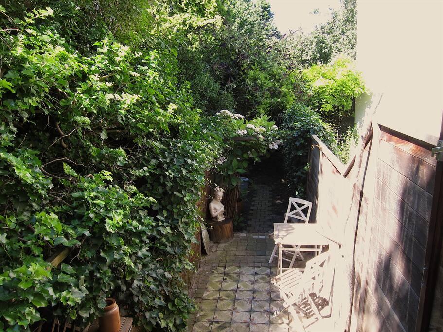 garden.. love