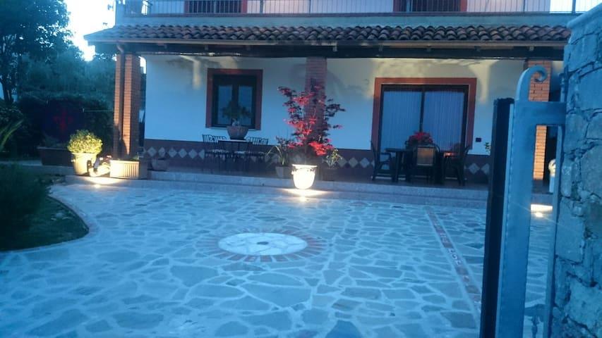 Lovely villa with luxury accessories. Look no more - Divolio - Talo