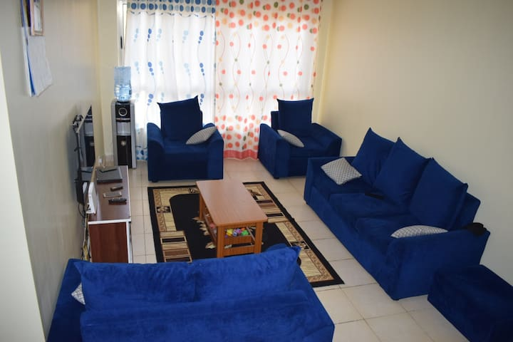 Exclusive private room near Airport/SGR