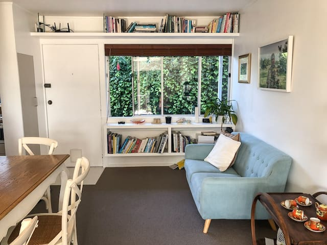 Herne Bay Garden Apartment