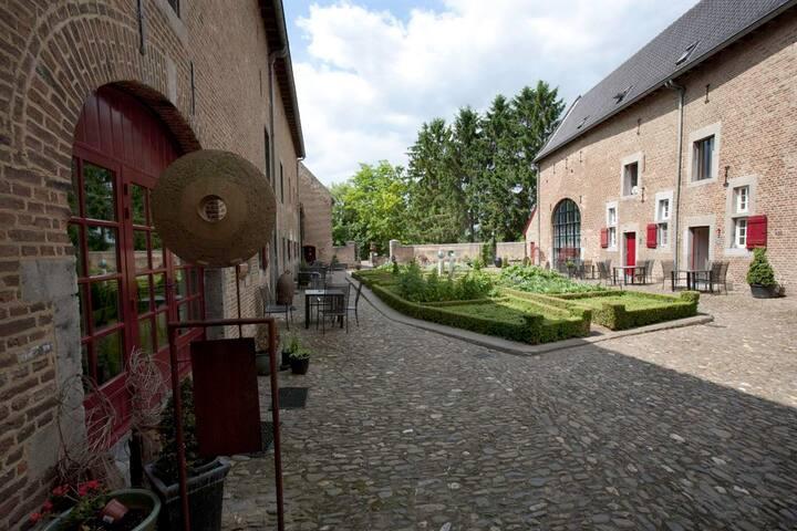 Beautifull appartment Maastricht 12 - Eijsden - Apartment