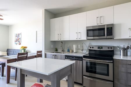 New Apartment. Full Spa/Hotel Amenities! - Miami