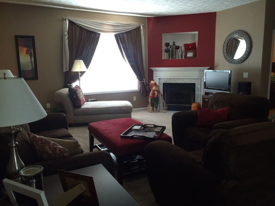 Rooms For Rent Pendleton Sc